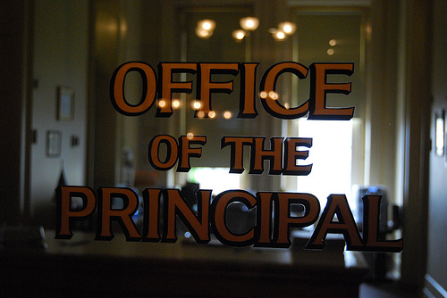principals office