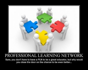 Professional-Learning-Network